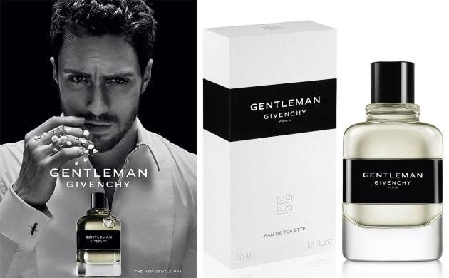9516c7be5 أفضل العطور الرجالية عطر جنتلمان جيفنشي الجديد Gentleman Givenchy