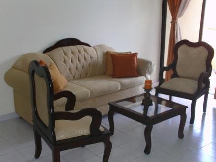 Mueble De Sala Lima
