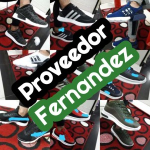 Proveedor de Zapatillas Fernandez