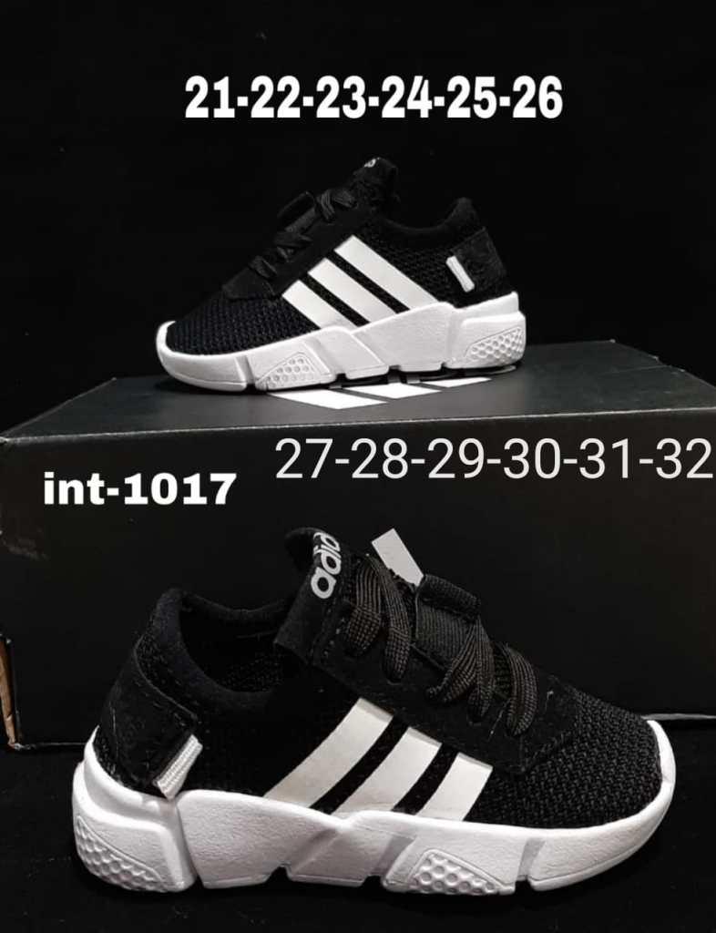 Zapatillas Ads POD para niños 1
