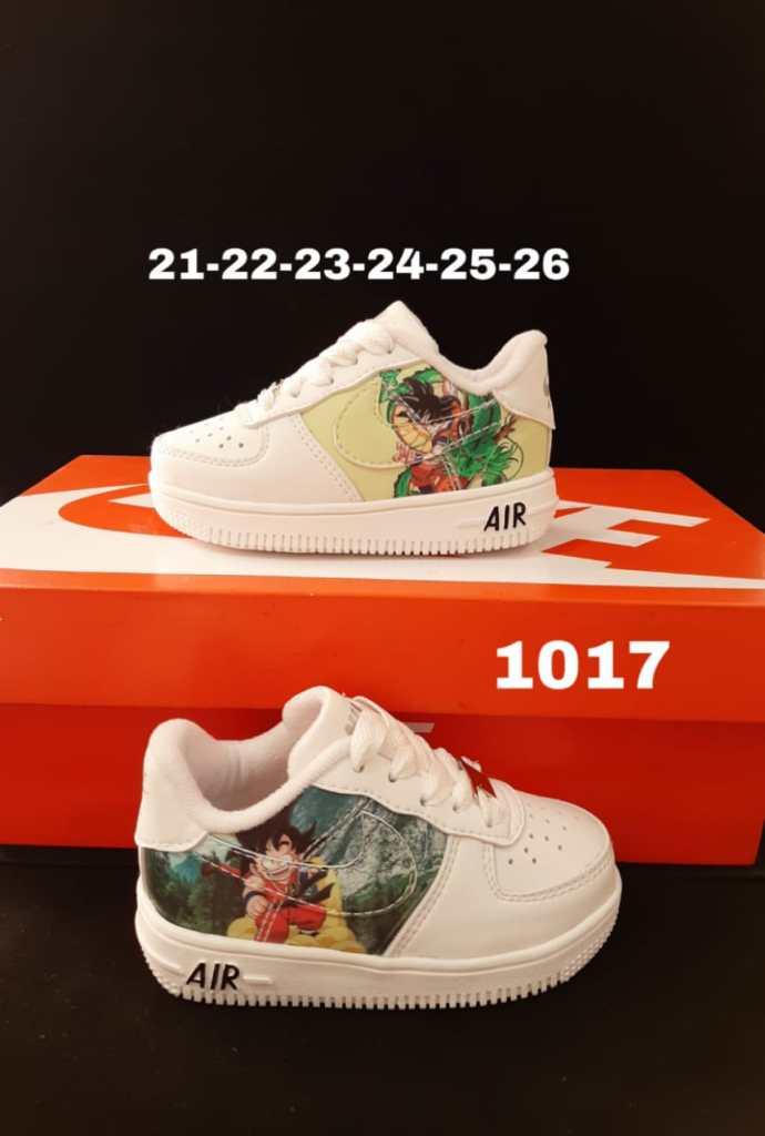 Zapatillas NK For One para niños