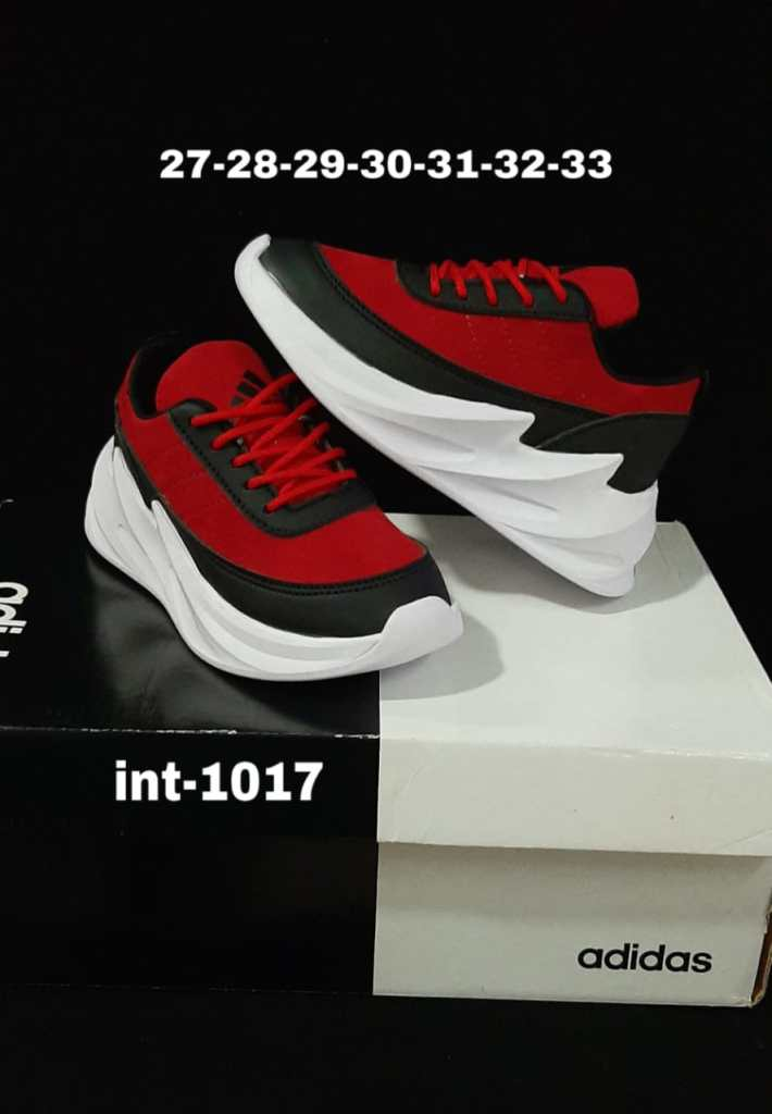Zapatillas para niños ads yezzy700
