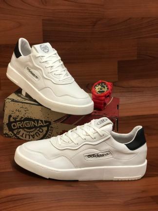 Adidas Urbanas Blanco