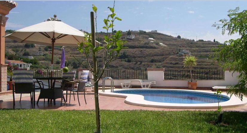 Property Rentals Nerja Villa renters Holidays