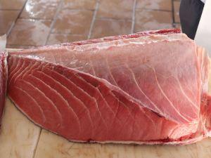 comprar atún rojo de almadraba barato