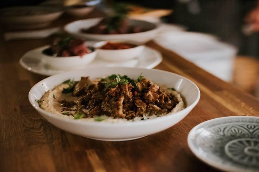 Guida al mangiar bene a Budapest Piatti tipici