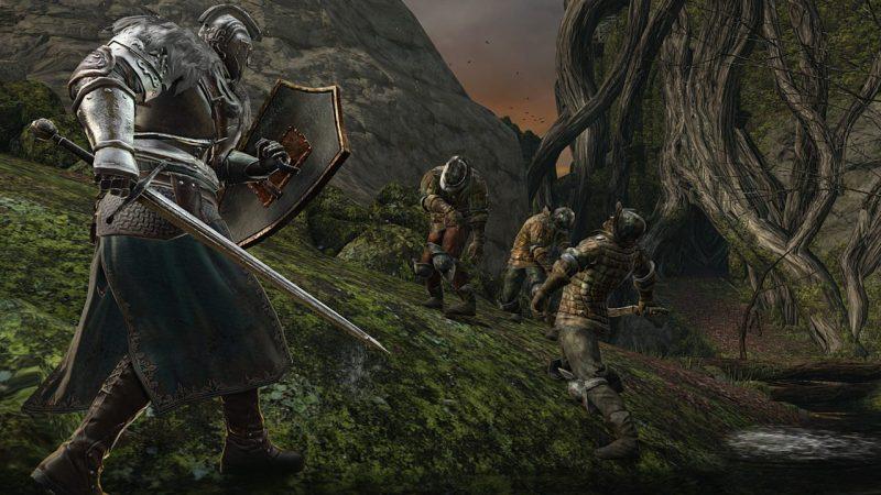 Dark Souls 2 Screen1