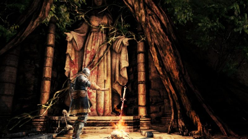 Dark Souls Screen2