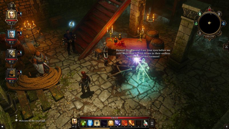 Divinity Original Sin screen 3