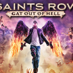 """Saints Row IV is tempting the devil with standalone expansion, """"GAT OUT OF HELL"""""""