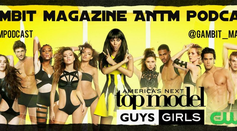 America's Next Top Model Podcast