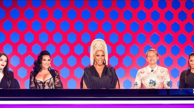 RuPaul's Drag Race: Season 7, Episode 3: