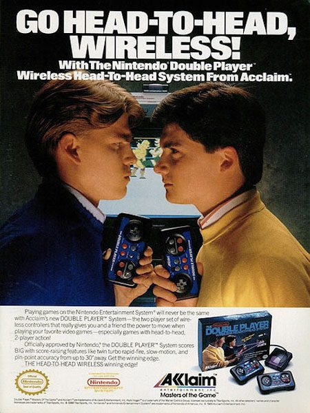 80s ad
