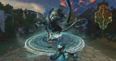 Pre-purchase Starcraft II: Legacy of the Void & play