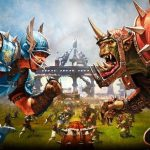 Blood Bowl: Kerrunch Has Seen How Many Matches?