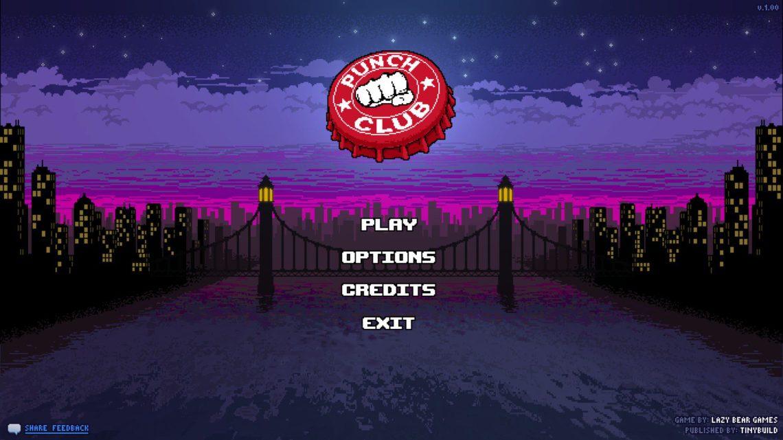 Punch Club - Gambit Magazine