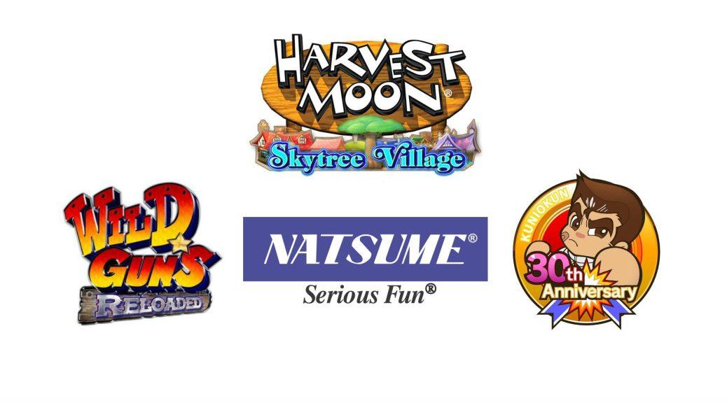 Natsume E3