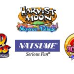 Natsume Announces Its E3 2016 Lineup