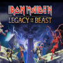 Iron Maiden Legacy Of The Beast Launches Today Gambit