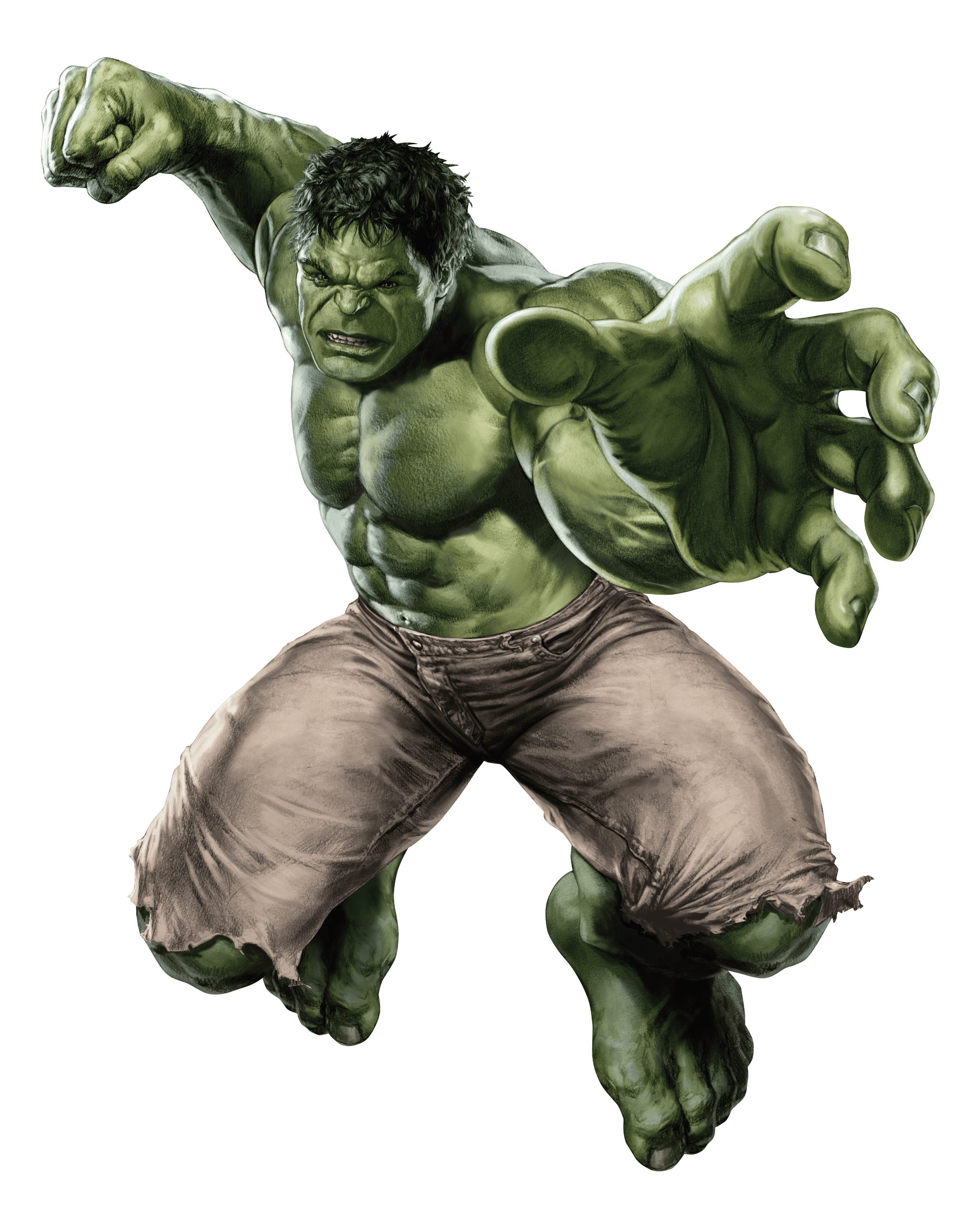 A.R.M.M Secret Files: The Incredible Hulk Vs The