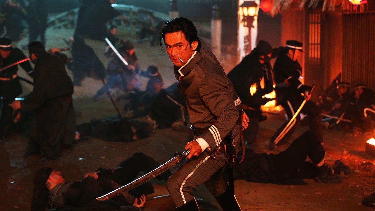 Rurouni Kenshin: Kyoto Inferno - Gambit Magazine