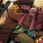 A&A: The Adventures of Archer and Armstrong #10