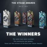 The 2016 Steam Awards Winners