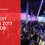 GAMbIT's Best of CES 2017 Awards