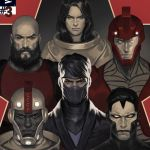 Divinity III: Stalinverse #3 – Review