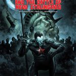 Divinity III: Shadowman & The Battle of New Stalingrad #1 – Review