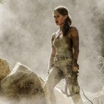 Tomb Raider: First Look