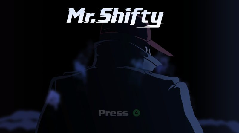 Mr Shifty - 0