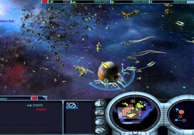 Conquest: Frontier Wars – Review