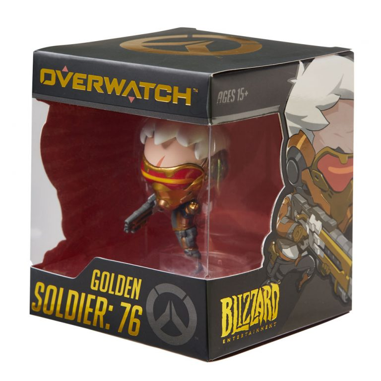 Blizzard SDCC Convention Merch
