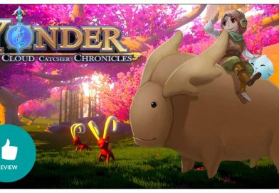 Yonder: Cloud Catcher Chronicles – Review