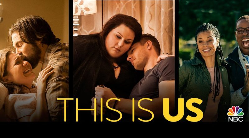 this is us Emmys