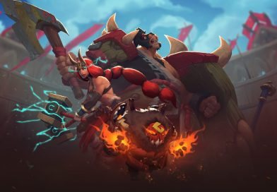 Battlerite – Review