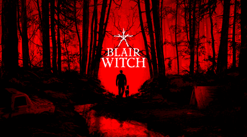 Blair Witch review: it's scary how not scary and broken it