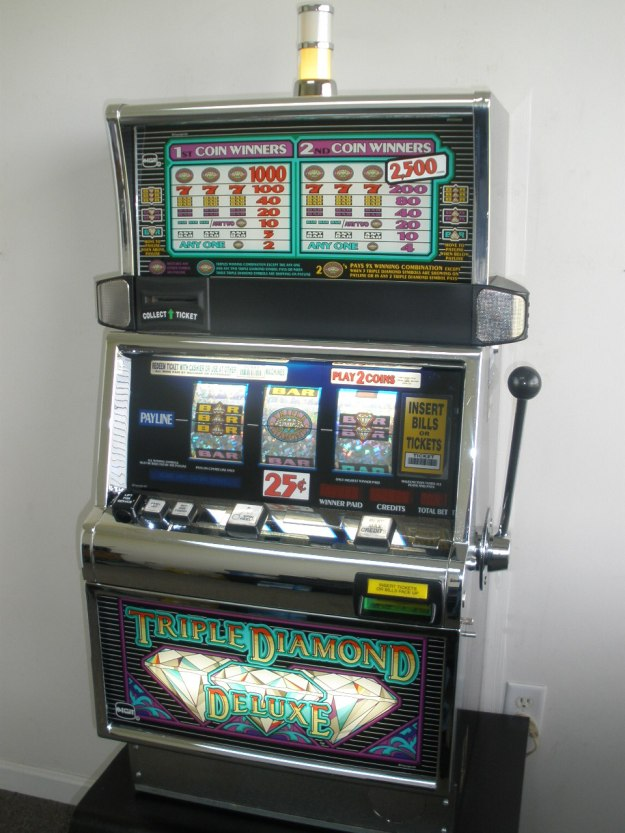 Are Online Slots Tournaments Worth The Actual?