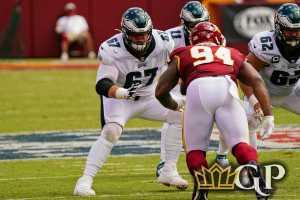 Washington Football Team at Philadelphia Eagles ATS Picks