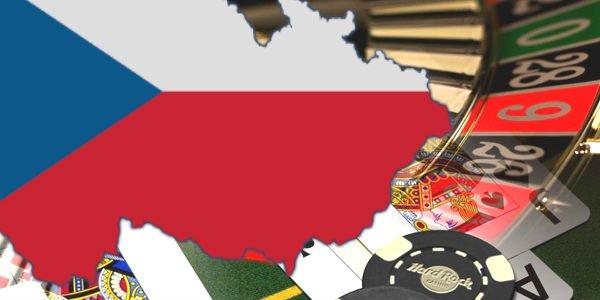 Czech Republic reviews laws on online gambling