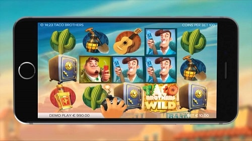 Online Mobile Casino Growth in 2016