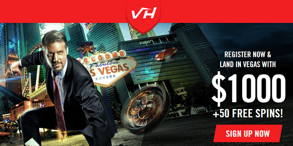 vegas hero casino