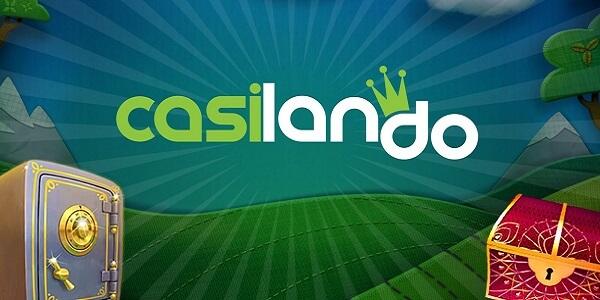 Casilando Casino Online Review