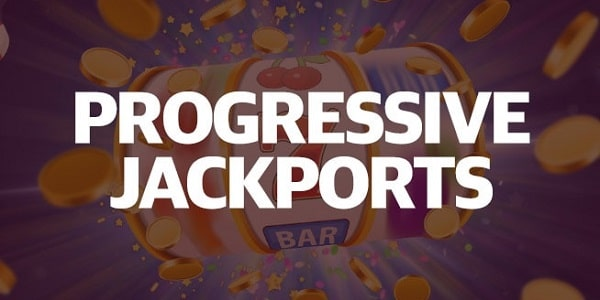 Progressive jackpots When should you play them
