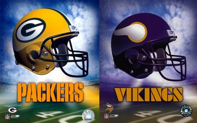 Vikings Vs Packers