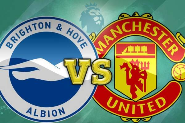 Brighton Vs Manchester United Match Tips Betting Odds