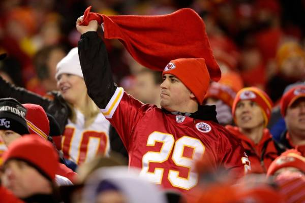 Bet The Kansas City Chiefs To Win It All 2019
