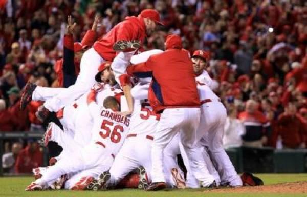2012 Mlb World Series Odds