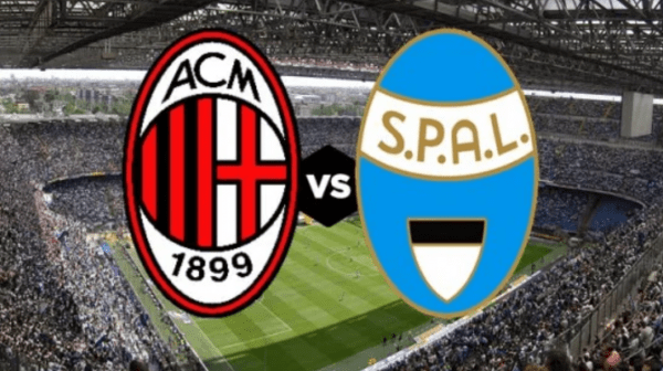 Spal Vs Ac Milan Match Tips Betting Odds Wednesday 1 July